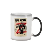Basketball player Color Changing Mug thumbnail