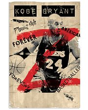 Basketball player 11x17 Poster thumbnail