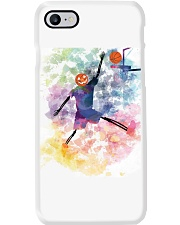 Basketball can play all haloween day Phone Case thumbnail