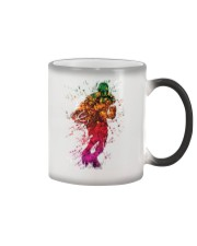 Basketball player Color Changing Mug thumbnail