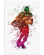 Basketball player 11x17 Poster thumbnail