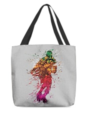 Basketball player All-over Tote thumbnail