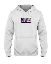 Disco  Hooded Sweatshirt front