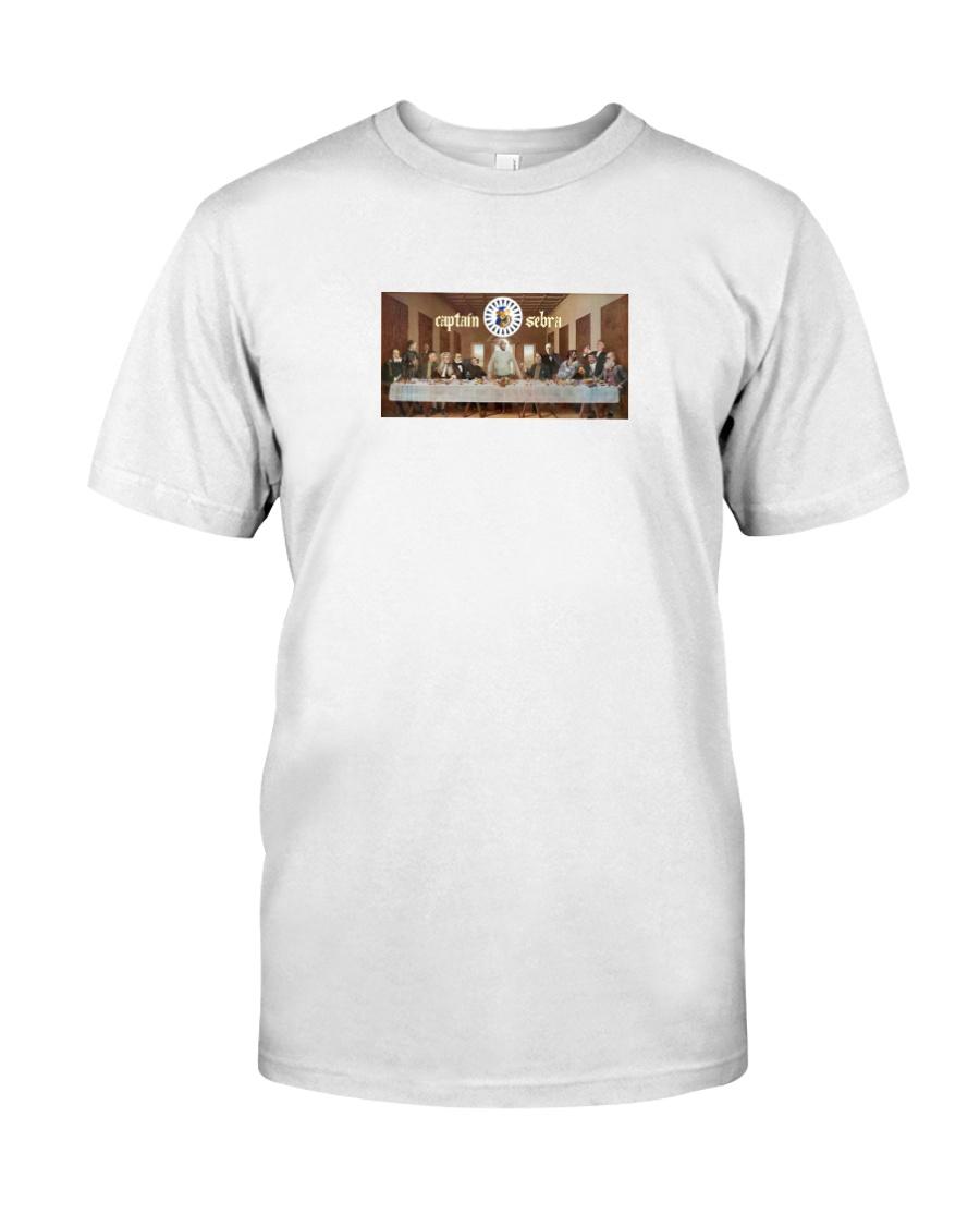 Classic Tee  Classic T-Shirt