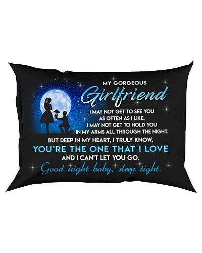 Girlfriend Good Night Baby Sleep Tight