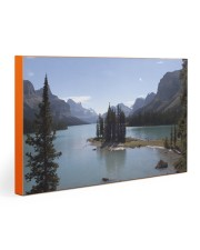 Spirit Island 30x20 Gallery Wrapped Canvas Prints front
