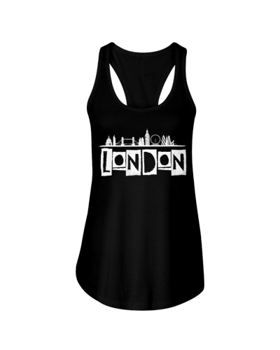 London Souvenir Cool London Gift Tee For You Shirt