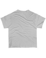 Legacies All-over T-Shirt back