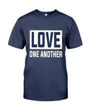 LOVE ONE ANOTHER  Premium Fit Mens Tee thumbnail
