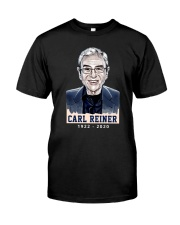 Carl Reiner Rest in peace T-shirt Classic T-Shirt thumbnail