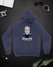 Carl Reiner Rest in peace T-shirt Hooded Sweatshirt lifestyle-unisex-hoodie-front-9