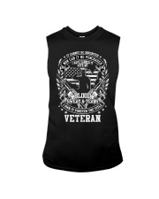 VETERAN Sleeveless Tee thumbnail