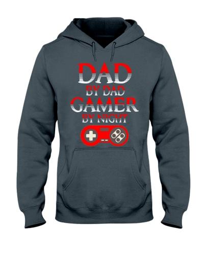 dad by dad gamer by night