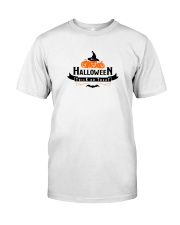 Halloween Classic T-Shirt front