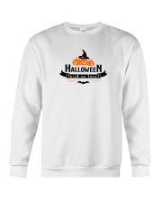 Halloween Crewneck Sweatshirt thumbnail