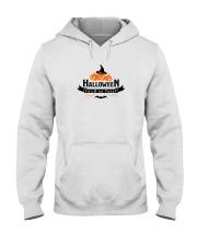 Halloween Hooded Sweatshirt thumbnail