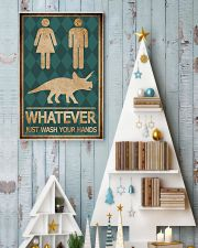 Whatever 11x17 Poster lifestyle-holiday-poster-2