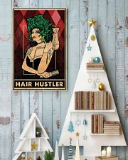 Hair hustler 11x17 Poster lifestyle-holiday-poster-2