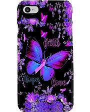 Faith hope love Phone Case i-phone-8-case