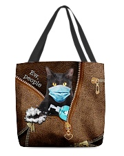 Ew people All-over Tote back