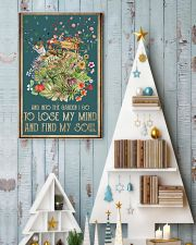 And into the garden I go 11x17 Poster lifestyle-holiday-poster-2