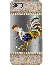 Chicken  Phone Case i-phone-8-case