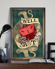 Magic Dice 11x17 Poster lifestyle-poster-2