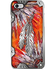 Native sunshine - printed phone case Phone Case i-phone-8-case