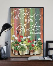 Be kind to one another 11x17 Poster lifestyle-poster-2
