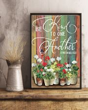 Be kind to one another 11x17 Poster lifestyle-poster-3