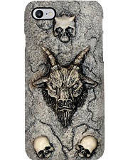 Satan  Phone Case i-phone-8-case
