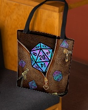 Magic d20 All-over Tote aos-all-over-tote-lifestyle-front-02