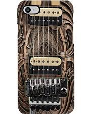 Love my guitars  Phone Case i-phone-8-case