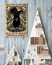 Furry Overlord 11x17 Poster lifestyle-holiday-poster-2