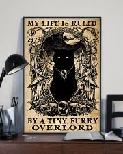 Furry Overlord 11x17 Poster lifestyle-poster-2