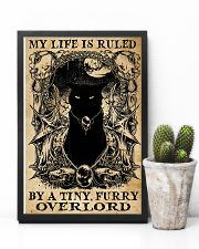 Furry Overlord 11x17 Poster lifestyle-poster-8