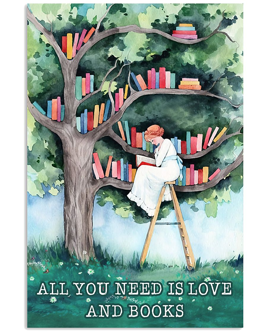 All you need is 11x17 Poster