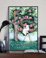 All you need is 11x17 Poster lifestyle-poster-2