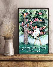 All you need is 11x17 Poster lifestyle-poster-3