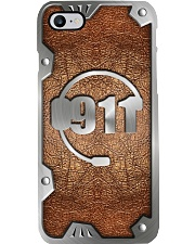 Dispatcher - Printed phone case Phone Case i-phone-8-case