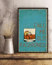 Call me old fashioned 11x17 Poster lifestyle-poster-3