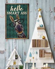 Hello smart ass 11x17 Poster lifestyle-holiday-poster-2