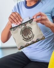 Every little thing Accessory Pouch - Standard aos-accessory-pouch-8-5x6-lifestyle-front-07