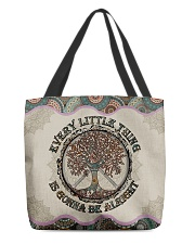 Every little thing All-Over Tote tile