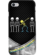 Down right perfect Phone Case i-phone-7-case