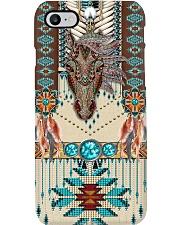 Tribal horse  Phone Case i-phone-7-case