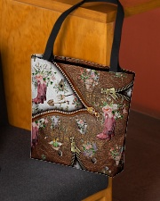 Gardening All-over Tote aos-all-over-tote-lifestyle-front-02