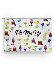 Fill me up Accessory Pouch tile