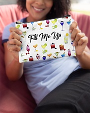 Fill me up Accessory Pouch - Standard aos-accessory-pouch-8-5x6-lifestyle-front-06