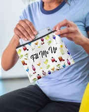 Fill me up Accessory Pouch - Standard aos-accessory-pouch-8-5x6-lifestyle-front-07